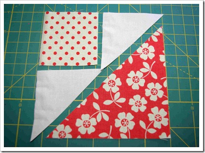 Morning Star Variation step 3
