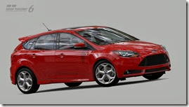 Ford Focus ST '13 (4)
