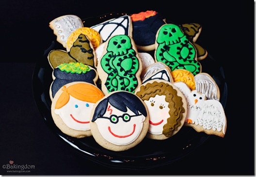 Harry-Potter-Sugar-Cookies
