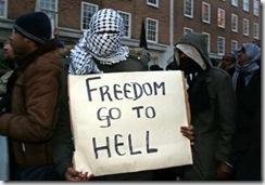 Исламский экстремизм
