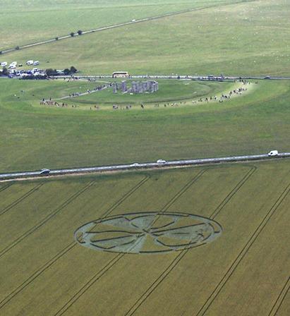 Cercuri in lanuri 13 Iulie 1a