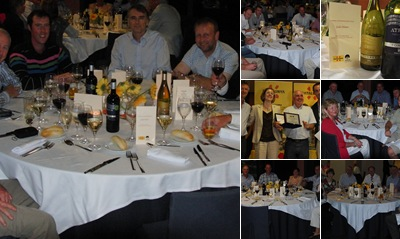 View Catalonia International Festival Of Golf Gala Dinner Album