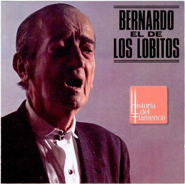 Bernardo el de los Lobitos - Frontal