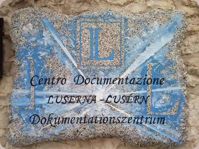 centro documentazione luserna5