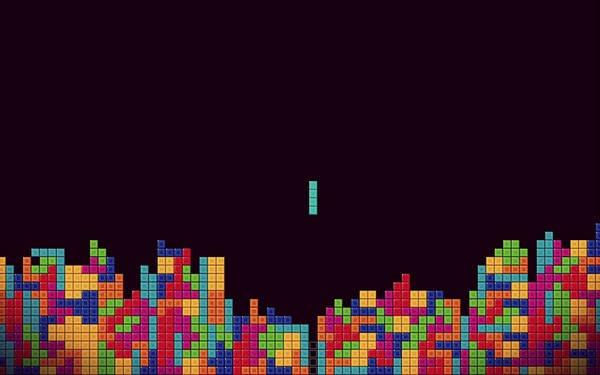 7- O efeito Tetris