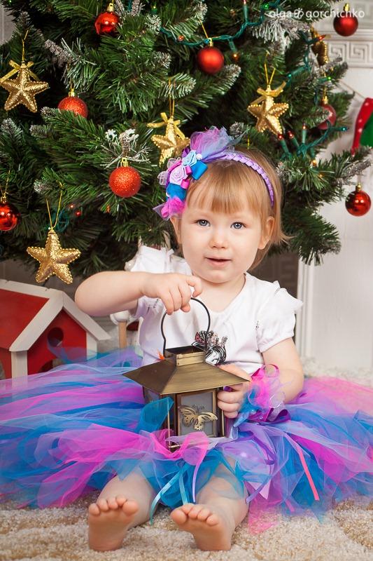 Детский новогодний фотопроект Рождественские мечты. 16. Аня и Саша Муреня-9340