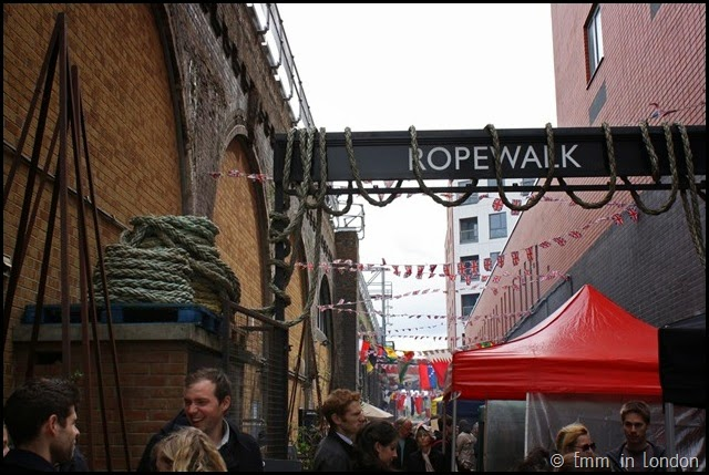 Ropewalk - London