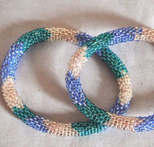 Rollover bead Bracelet