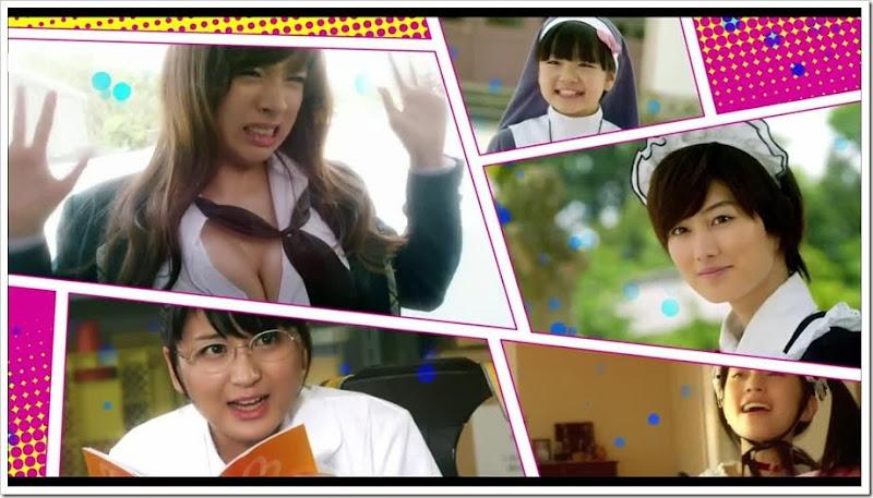 Boku wa Tomodachi ga Sukunai 02