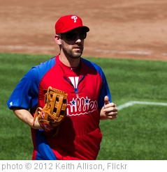 'Cliff Lee' photo (c) 2012, Keith Allison - license: http://creativecommons.org/licenses/by-sa/2.0/