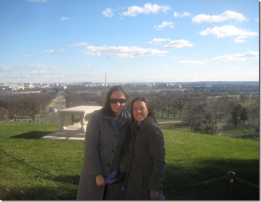01 18 12 - Arlington National Cemetary (9)