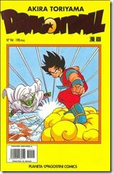 P00083 - Dragon Ball -  - por ZzZz