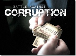 Lokpall bill battle against corruption