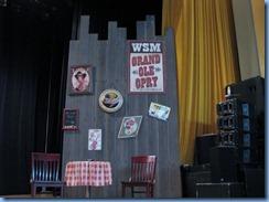 9473 Nashville, Tennessee - Discover Nashville Tour - Ryman Auditorium