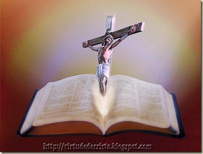 Jesus em toda Biblia