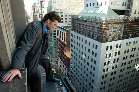 Sam Worthington - Man on a Ledge