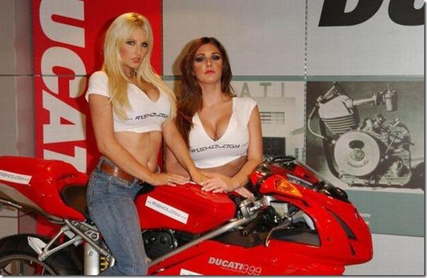 Mulheres e motos (29)
