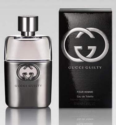 Gucci Guilty Pour