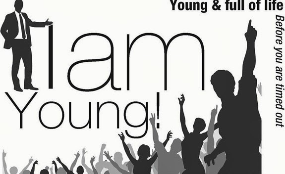 I am Young_The CALL