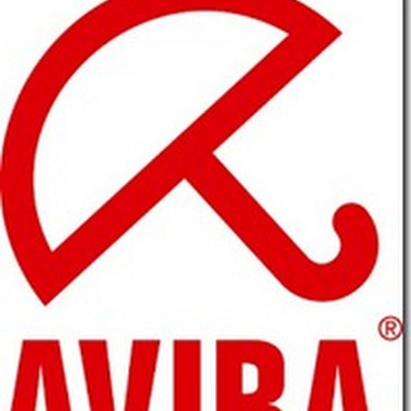 تحميل برنامج الحماية Avira 2013 آخر اصدار