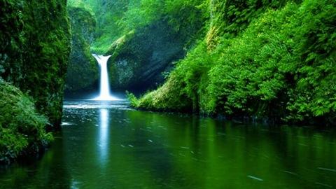 40 ejemplos de Fotografía de ríos