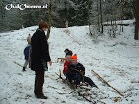 Wintersport in De Wolfskuil 2004 (1)