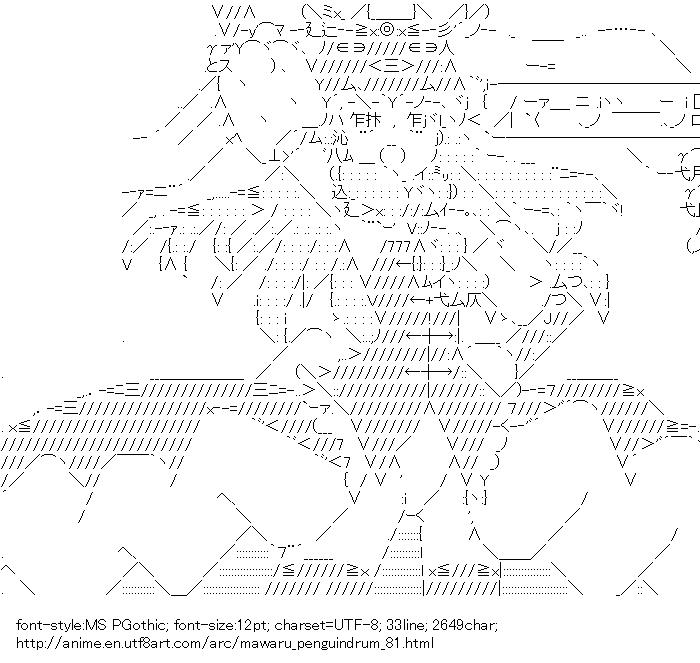 Mawaru-Penguindrum,Takakura Himari