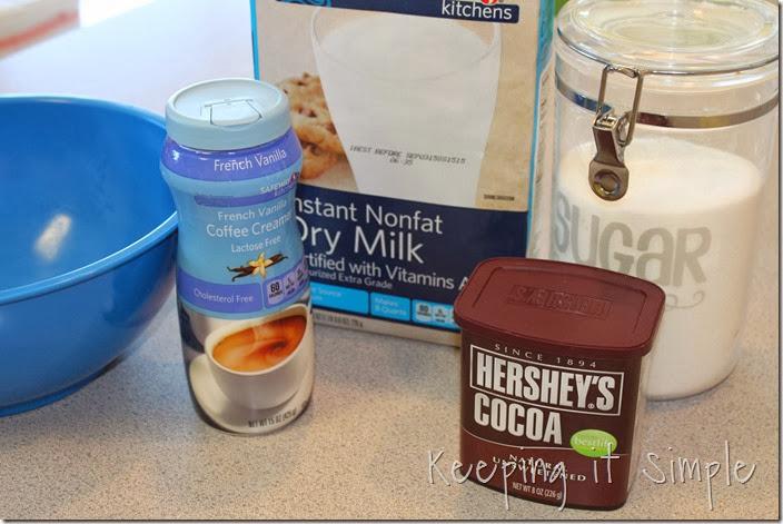 french vanilla hot chocolate (1)