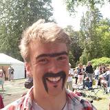 D1T4: Facial Hair