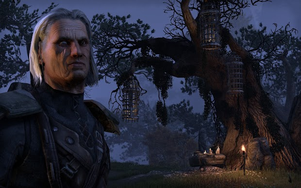 The Elder Scrolls Online passes 750,000 subscribers