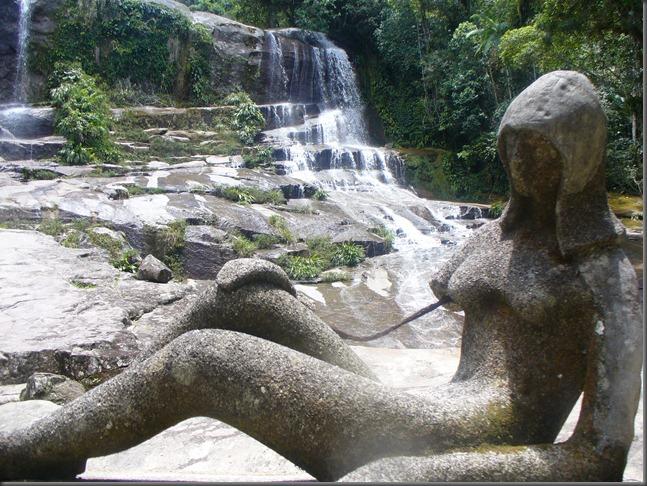 Cachoeira da Escada 2