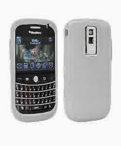 blackberry white