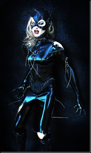 catwoman new