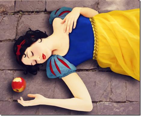 Blancanieves,Schneewittchen,Snow White and the Seven Dwarfs (9)