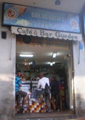Café e Bar Guedes