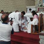 Semana Santa na Paróquia da Lapinha