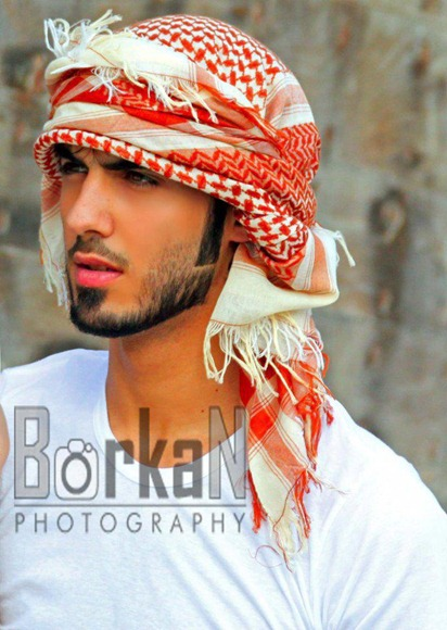 Omar Borkan Al Gala (2)