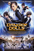 Danger Dolls 2014