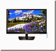 Infibeam : Buy LG LED MTV 24 inches 24MN33S at Rs. 11329 only