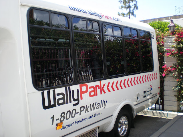 Wallypark coupon code