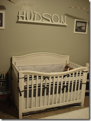 Hudson's room and kitchen re-do 029