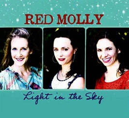 red molly cd cover