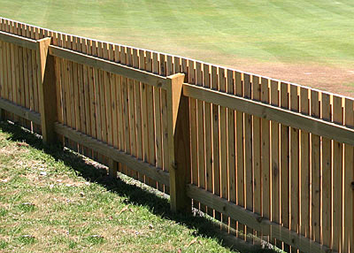 Sercas de maderas images reverse search - Cercas para jardin ...
