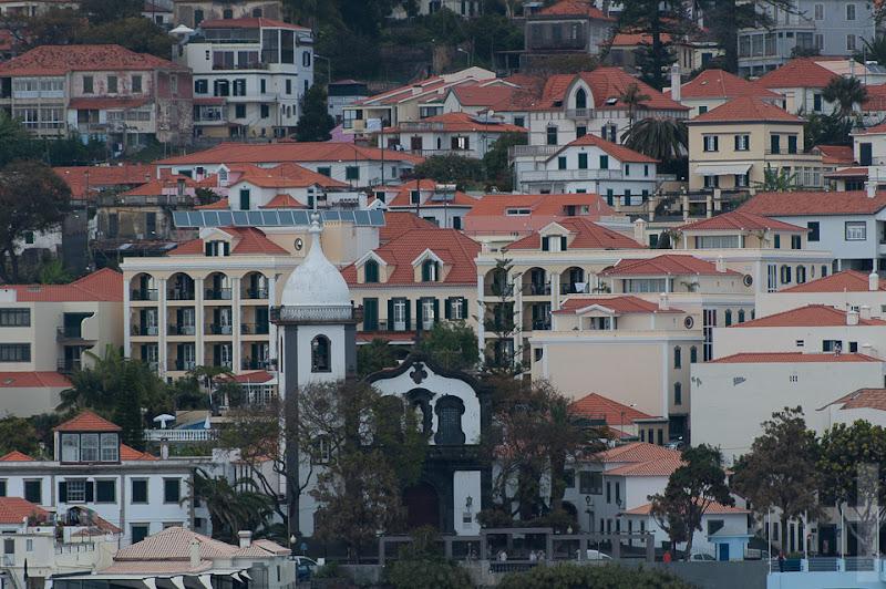 161. Февраль. Мадейра. Фуншал. Улочки города. Турецкие мотивы.