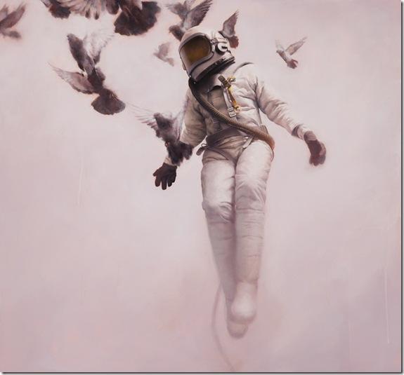 Jeremy-Geddes-The White Cosmonaut