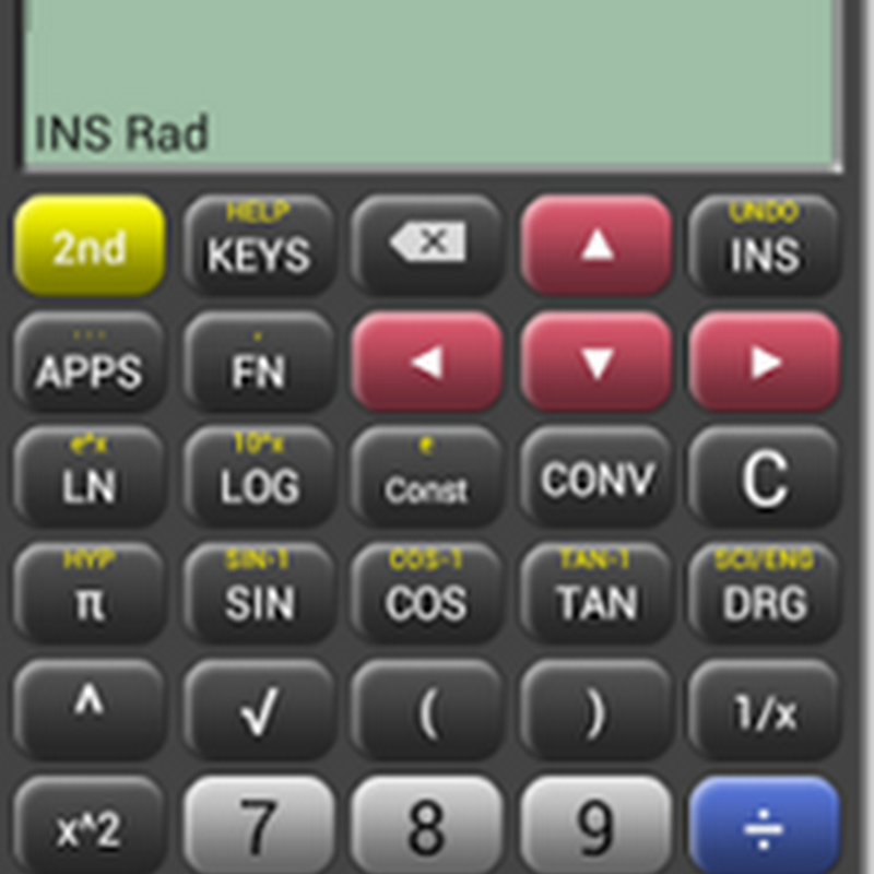 Download Aplikasi Calculator Scientific