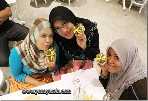 Rentak Artis Siti Saleha 288