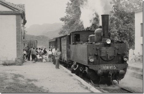 LíniaVAY 71