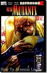 P00006 - New Mutants v3 #6