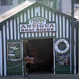 Antigua Boat Sheds - Christchurch, New Zealand
